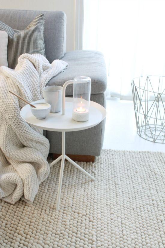 sofas nordicos sofas grises blancos negros Muebles de diseño estilo y diseño nórdico escandinavo estilo