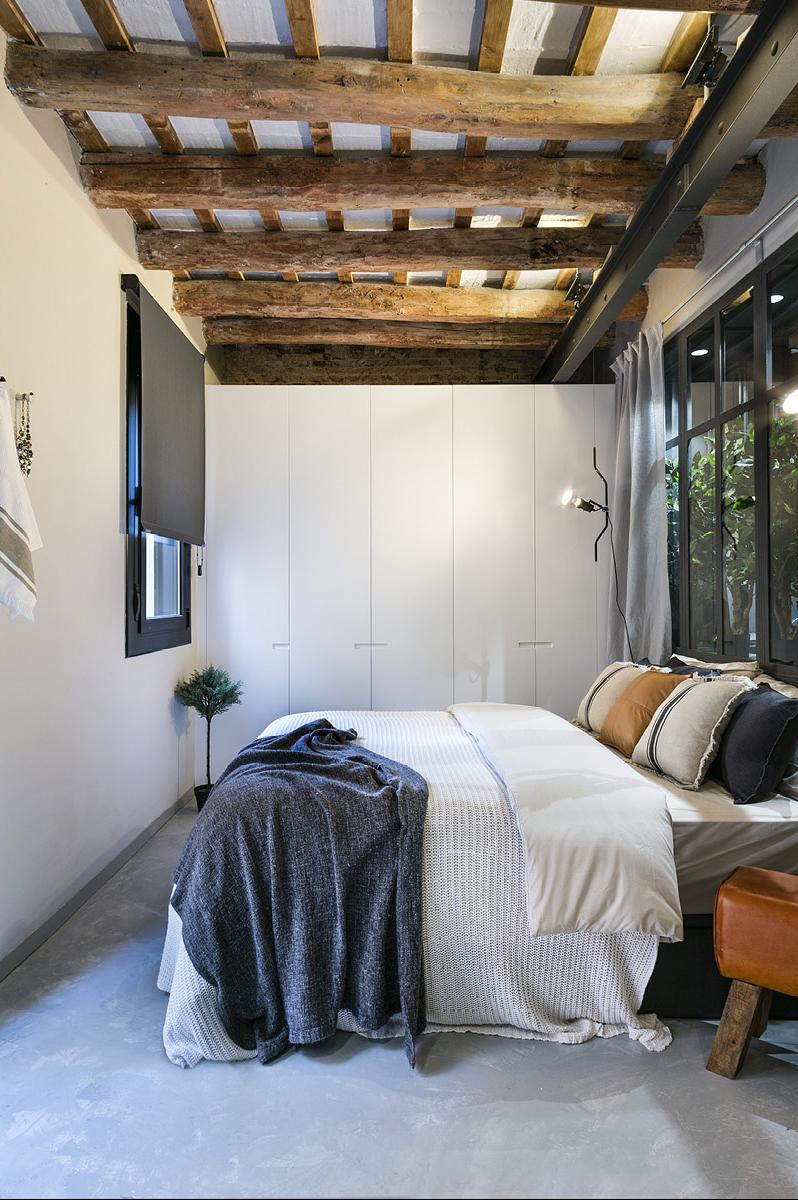 Buen dise o en poblenou barcelona blog decoraci n for Decoracion de casas 2016