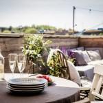 salón de exterior muebles exterior muebles de terraza estilo nórdico escandinavo diseño exteriores decoración terrazas blog decoración nórdica Antes/Después Renovar la terraza