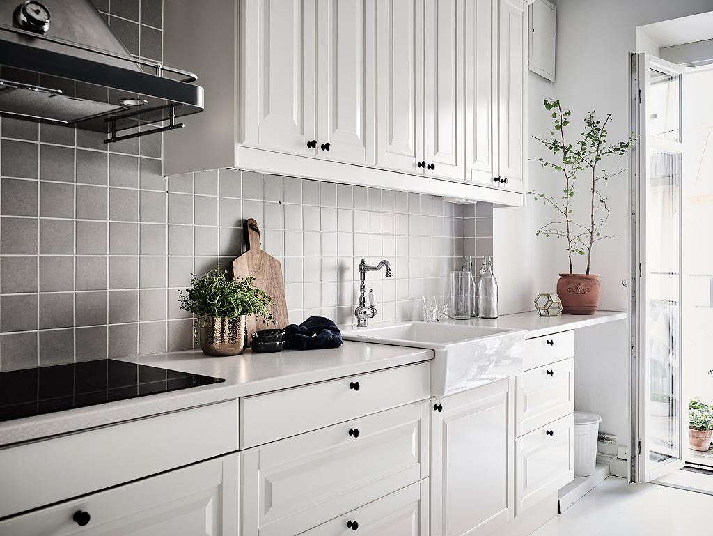 Azul petroleo en la cocina | delikatissen | Bloglovin\'