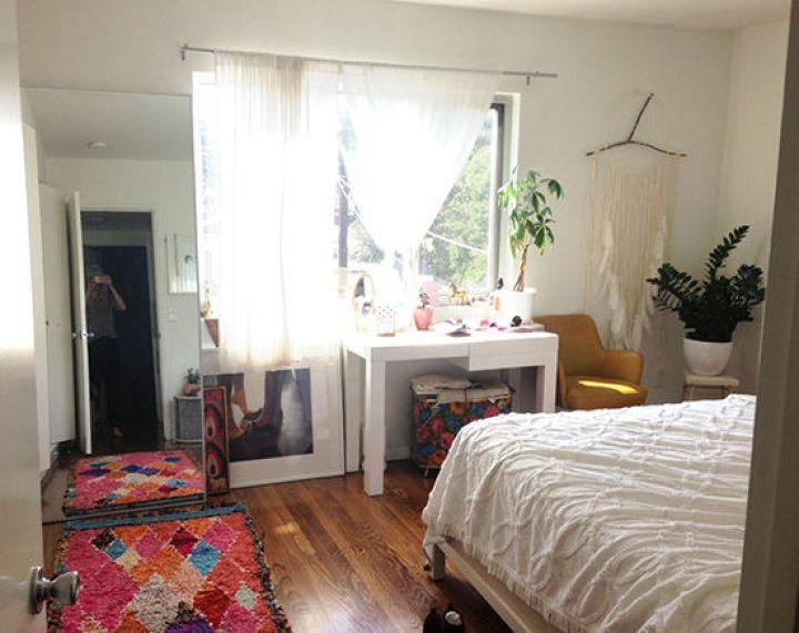 Antes/Después ? Renovar el dormitorio fácilmente