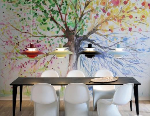 accesorios hogar, blog decoración, cuadros lienzo y vinilos, decorar paredes, diseño y decoración, fotomurales, personaliza las paredes de casa fácilmente, Pixers, revestimientos hogar, tienda de interiores
