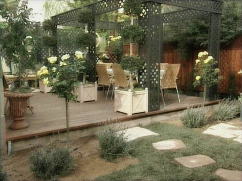 Large Of Country Backyard Ideas