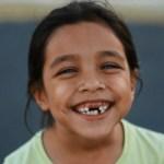 Bye-Bye,  Baby Teeth: A Loose Tooth Guide