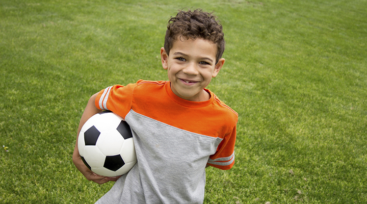 3 Crucial Safety Tips for Future Soccer Stars