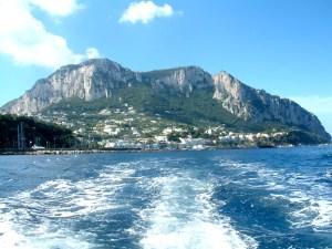 Wyspa_Capri