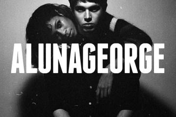 AlunaGeorge - You Know You Like It