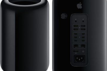 Apple Mac Pro unit
