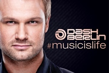 Dash Berlin ft. Chris Madin - Fool For Life