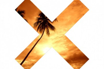 The xx - Sunset (Jamie xx Edit)
