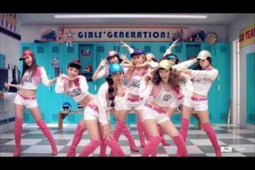 Girls' Generation (SNSD) - Oh! (오!)