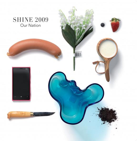 Shine 2009 - Older