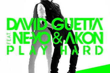 David Guetta - Play Hard ft. Akon