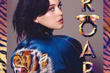 Katy Peery - Roar (Treasure Fingers Dub)