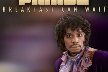 Prince - Breakfast Can Wait Music