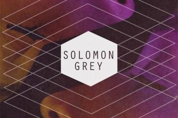 Solomon Grey - Firechild