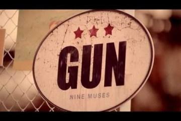 9Muses (나인뮤지스) - Gun (건)