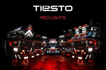 Demagaga Single of the Day Tiësto - Red Lights