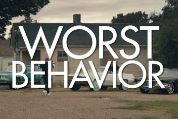 Drake - Worst Behavior