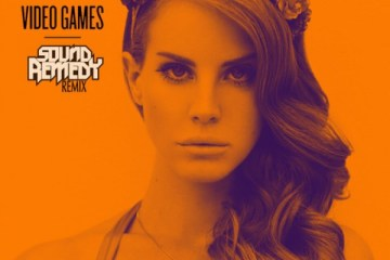 Lana Del Rey - Video Games (Sound Remedy Trap Remix)