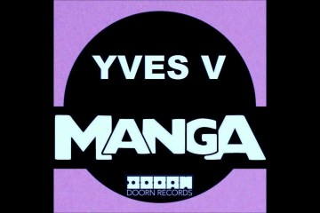 Yves V - Manga