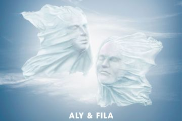 Aly & Fila Ft. Sue Mclaren - Where To Now (Will Atkinson Gold Mix)