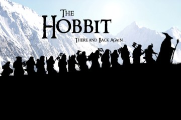 The Hobbit - There and Back Again