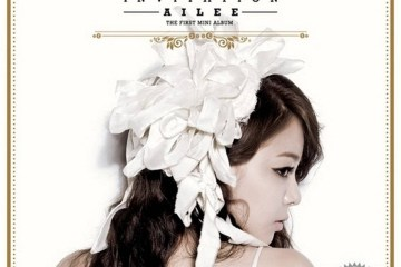 Ailee (에일리) - I Will Show You (보여줄게)