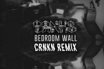 Banks - Bedroom Wall (CRNKN Remix)