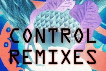 Branko Control Remix Contest Runners Up EP