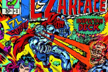 CZARFACE - Air 'em Out