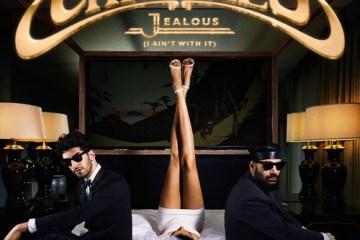 """Chromeo - """"Jealous (DJ Sliink x Big O Remix)"""""""