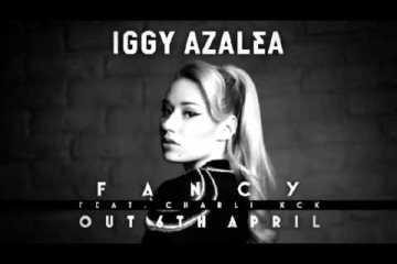 Iggy Azalea - Fancy (Explicit) ft. Charli XCX