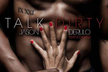 Jason Derulo - Talk Dirty (Jesse Labrooy Remix)