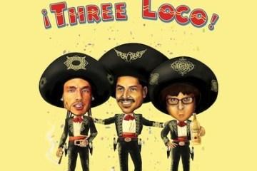 NEATO - Three Loco