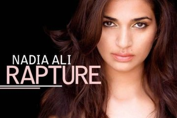 Nadia Ali - Rapture (Avicii Remix)