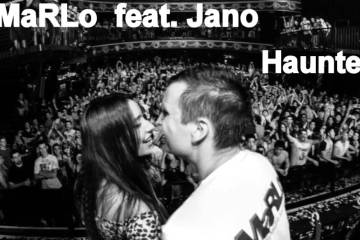 MaRLo feat. Jano - Haunted Music Video