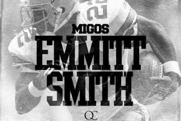 Migos - Emmitt Smith