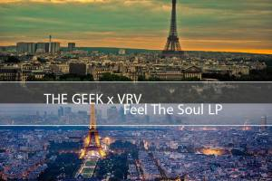 THE GEEK x VRV - It's Because