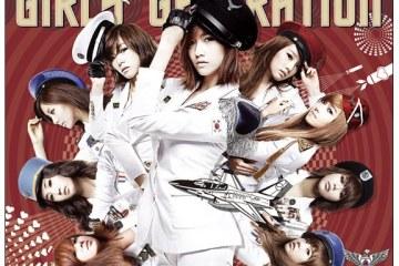 Girls' Generation (소녀시대) - Genie (소원을말해봐)