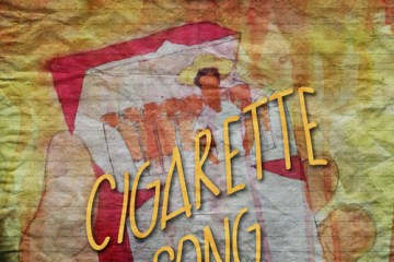 Raury - Cigarette Song (Snakehips Remix)