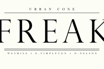 Urban Cone - Freak