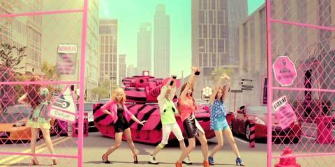 에프엑스 - Hot Summer