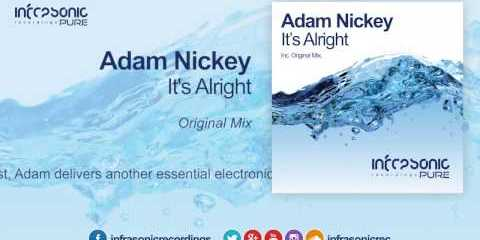 Adam Nickey – It's Alright