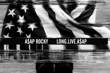 Asap Rocky - Phoenix