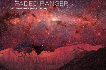 Faded Ranger - Get Together