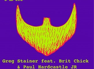 Greg Stainer feat. Brit Chick & Paul Hardcastle JR - Step Back