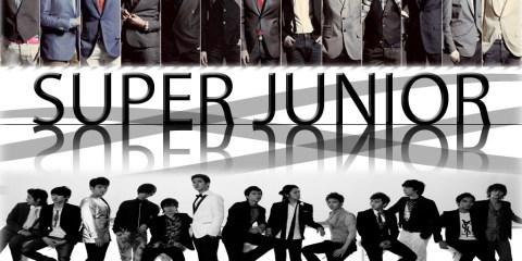 Super Junior (슈퍼주니어) - Sorry, Sorry