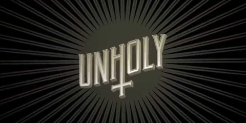 "Wolfgang Gartner ft. Bobby Saint – ""Unholy"" Music Video"