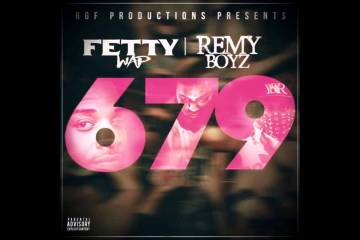 Fetty Wap - 679 feat. Remy Boyz